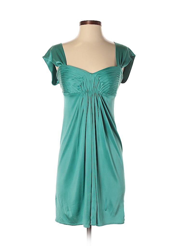 BCBGeneration Women Casual Dress Size S