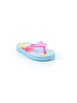 Disney Flip Flops Size 7 - 8 Kids