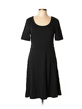 Downeast Casual Dress Size L