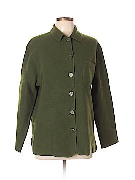 Rafaella Wool Coat Size L