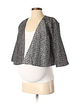 Everly Grey Jacket Size M (Maternity)