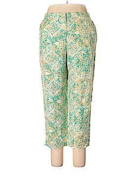 Lark Lane Linen Pants Size 18 (Plus)
