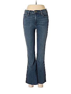 Frame Shirt London Los Angeles Jeans 27 Waist