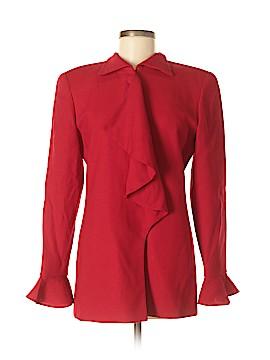 Christian Dior Wool Blazer Size 6