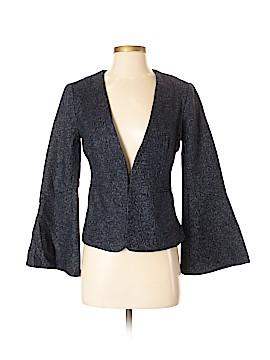 Cartonnier Wool Blazer Size 2