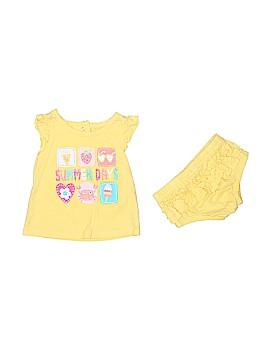 Koala Baby Short Sleeve T-Shirt Size 6 mo