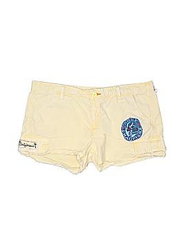 True Religion Khaki Shorts 31 Waist