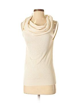 Rachel Mara Silk Pullover Sweater Size XS