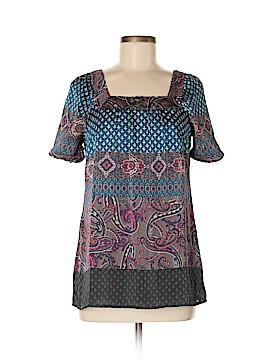 Esprit Short Sleeve Blouse Size 6