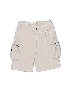 Hartstrings Cargo Shorts Size 4