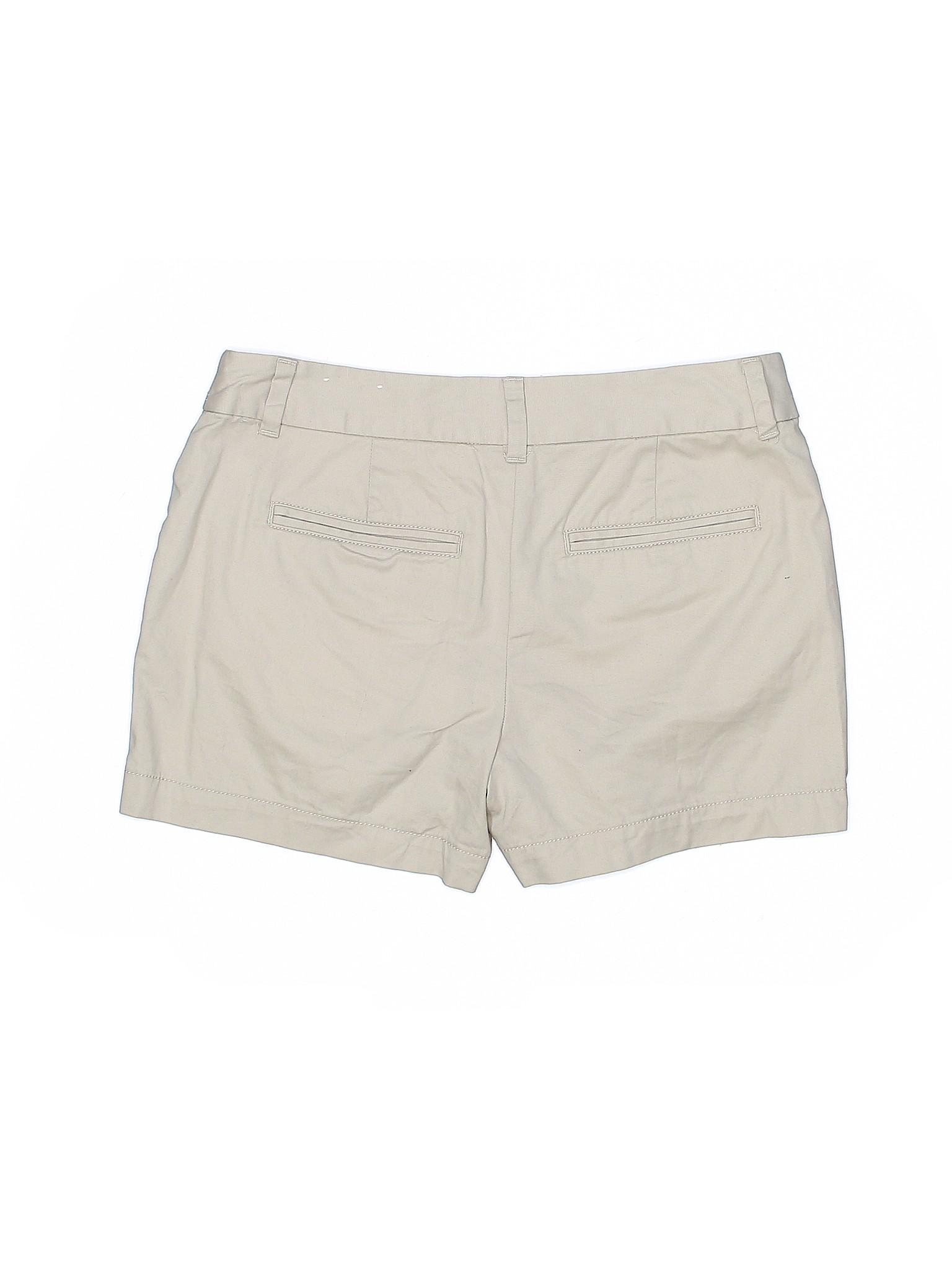 Shorts Ann Outlet Khaki LOFT Taylor Boutique a0qwdXX
