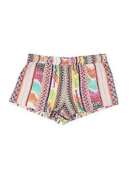 Blush Shorts Size L