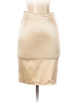 Gianni Versace Silk Skirt Size 38 (FR)