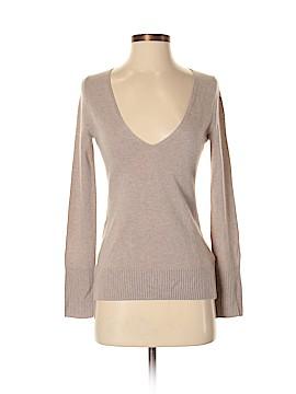 Massimo Dutti Cashmere Pullover Sweater Size S