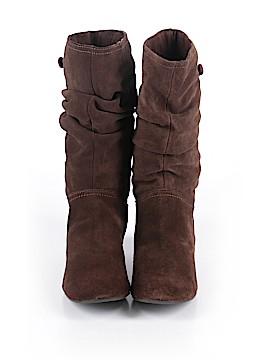 White Mountain Boots Size 9 1/2