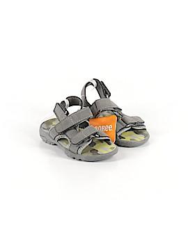 Gymboree Sandals Size 5