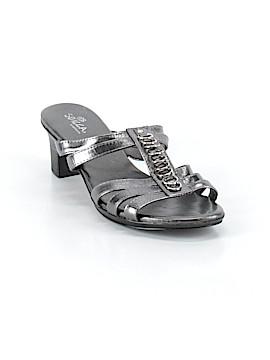 Sbicca Mule/Clog Size 8 1/2