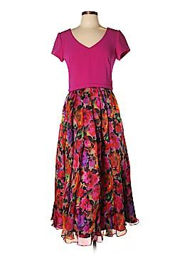 Theia Cocktail Dress Size 10