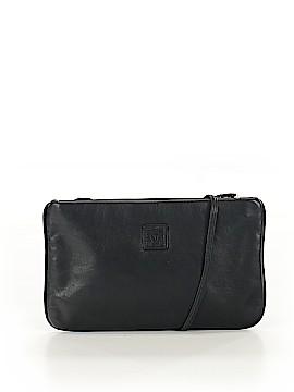 Anne Klein for Calderon Leather Crossbody Bag One Size