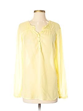 Jackpot Long Sleeve Blouse Size 36 (EU)