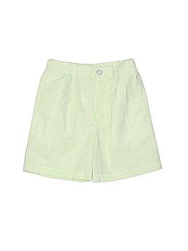 Kelly's Kids Khaki Shorts Size 4-5