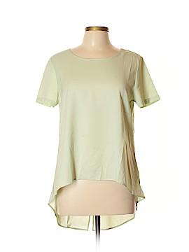 English Laundry Short Sleeve Blouse Size M