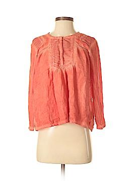 Volcom Long Sleeve Blouse Size XS