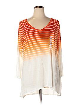 Grace Elements 3/4 Sleeve T-Shirt Size XXL