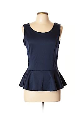 Body Central Sleeveless Top Size XL