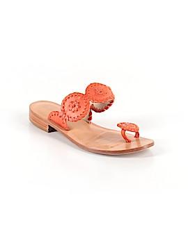 Jack Rogers Sandals Size 6 1/2