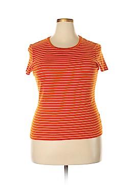 LC Lauren Conrad Short Sleeve T-Shirt Size XL