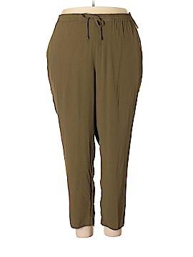 Elisabeth by Liz Claiborne Casual Pants Size 18 (Plus)