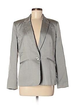 Amanda Smith Silk Blazer Size 8
