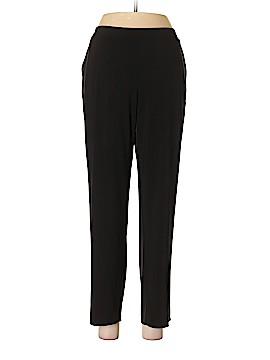 Midnight Velvet Casual Pants Size M