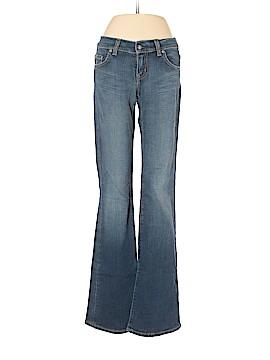 Blue Cult Jeans 24 Waist