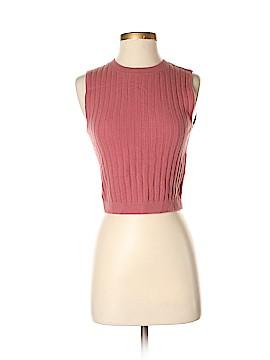 Club Monaco Sweater Vest Size XS