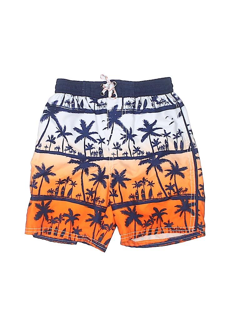 OshKosh B'gosh Boys Board Shorts Size 5T