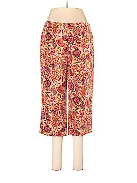 Ralph Lauren Sport Silk Pants Size 8