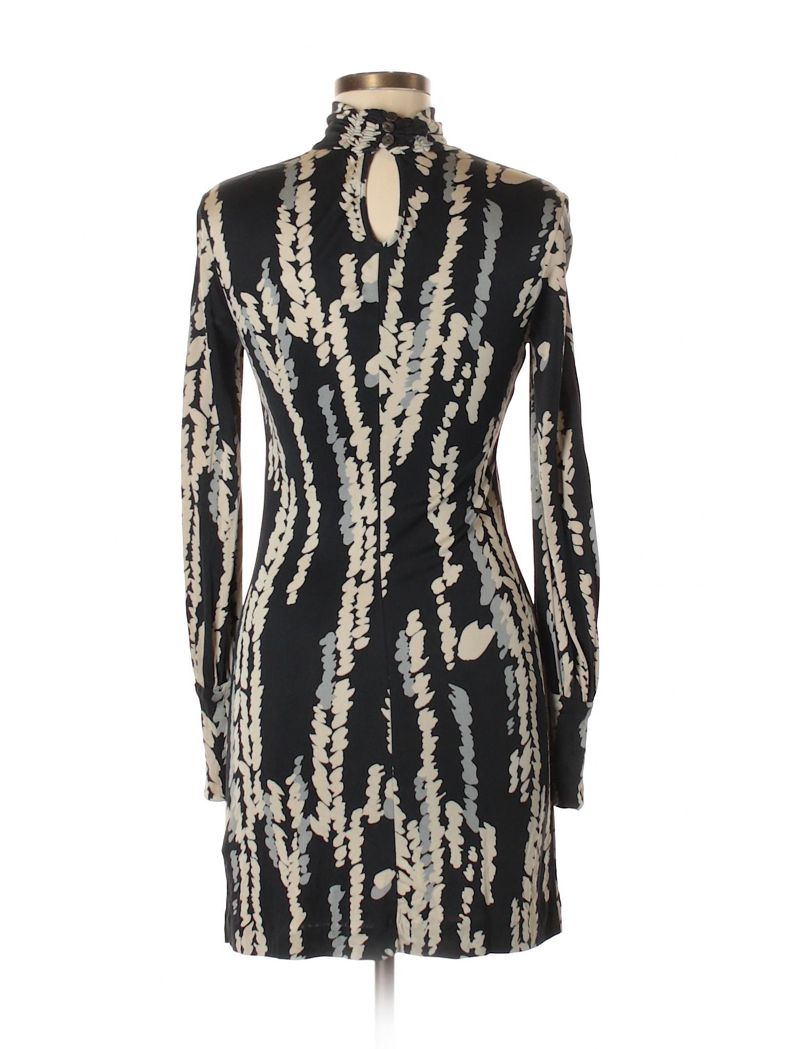 Turk Trina Casual Dress winter Boutique Eq51H1