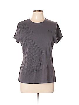 Fila Sport Short Sleeve T-Shirt Size XL