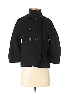 BCBGMAXAZRIA Wool Coat Size S
