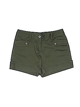 White House Black Market Shorts Size 4
