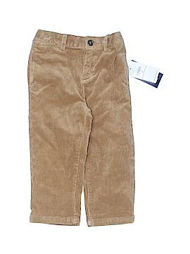 Ralph Lauren Cords Size 24 mo