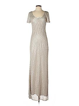 Carmen Marc Valvo Cocktail Dress Size L