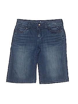 Simply Vera Vera Wang Denim Shorts Size 2
