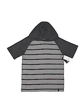Burnside Short Sleeve T-Shirt Size 8