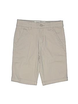 Nautica Khaki Shorts Size 7