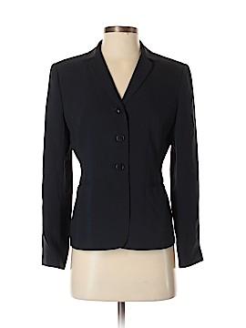 Ann Taylor Silk Blazer Size 4 (Petite)