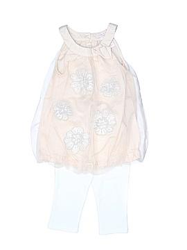 Catherine Malandrino Sleeveless Blouse Size 3T