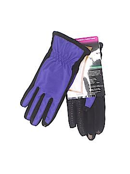 Isotoner Gloves Size M/L
